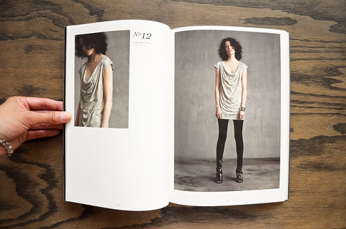 Mannish Style : Dress 12
