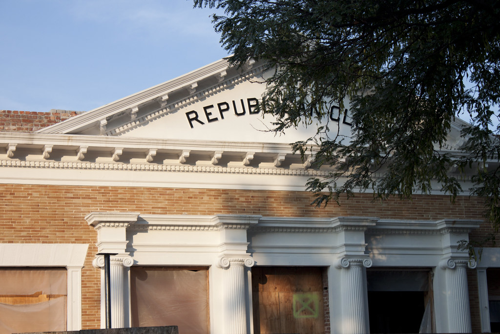 Richmond Hill Republican Club