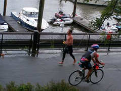 101B2030.JPG (smith_cl9) Tags: street new york city nyc summer two usa ny west k bike bicycle mi race speed swim circle one coast boat championship traffic time 10 muscular manhattan side sunday 15 august