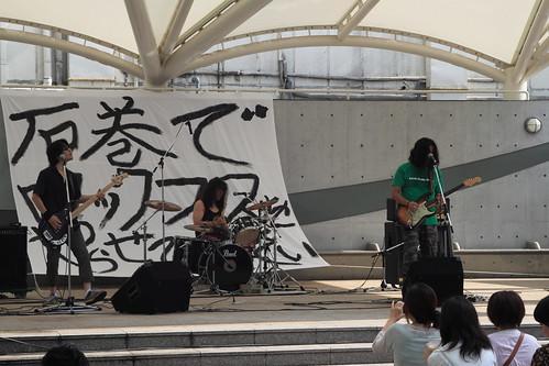 七夕祭り2011 06