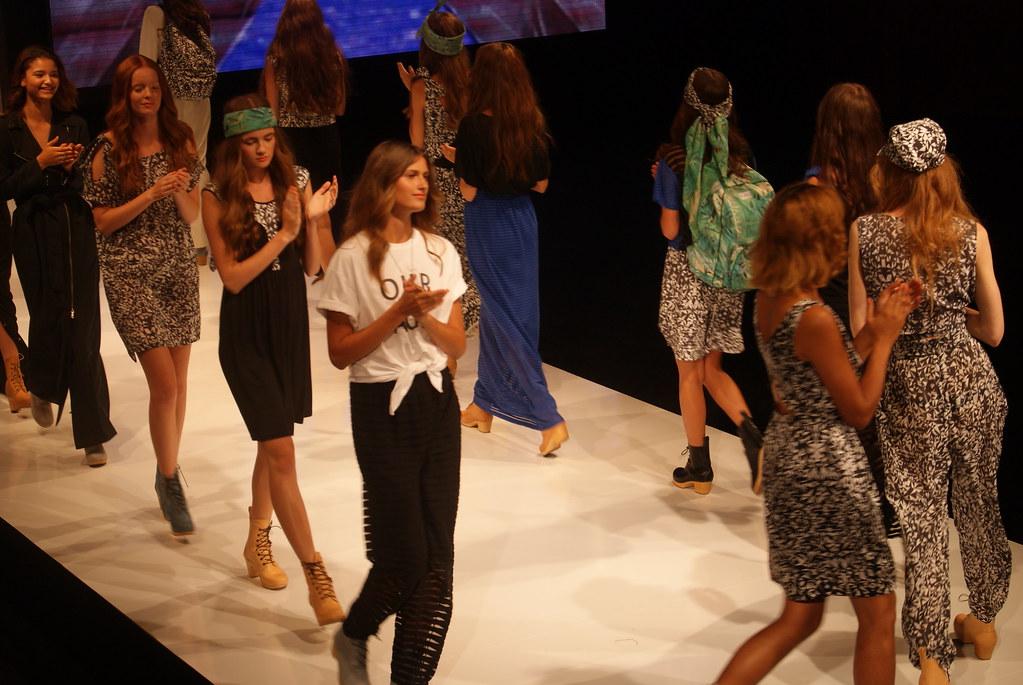 Copenhagen Fashion Week 2011 : R/H Label 4