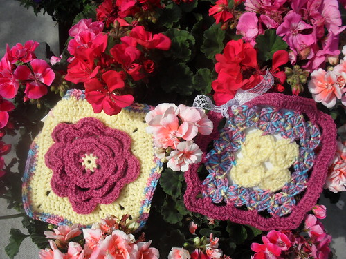 Such pretty Squares, I love them....>