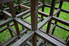CRW_9552 (Milan Popovic) Tags: wood berlin structure holz stuktur