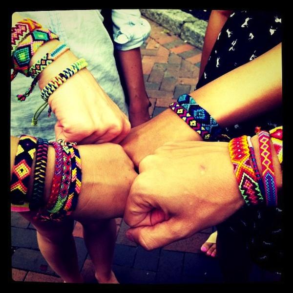 friendshipbracelets