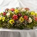 Floral - Long & Low