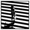 Ascent into the Sun (CVerwaal) Tags: nyc newyorkcity girls newyork stairs lumix centralpark steps panasonic bethesdaterrace panasonicg3