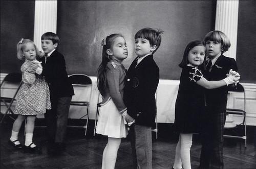 Elliott Erwitt, New York City, 1977