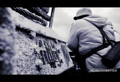 RB-1934 (Robert Bridgens) Tags: winter snow death ss explosion ww2 grenade airborne reenactment sherman panzer execution ksk bastogne bandofbrothers warpeace 50cal mg42 stug k98 mg34 stahlkrieger beltring2011