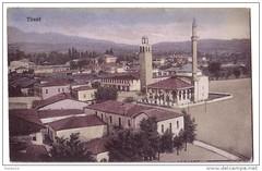 Xhamia Haxhi Ethem beut, Tiran.La mosque d'Haxhi Ethem bey, Tirana. Haxhi Ethem bey mosquee, Tirana, Albania. (Only Tradition) Tags: al albania albanien shqiperi shqiperia albanija albanie shqip shqipri shqipria shqipe arnavutluk albani   gjuha            albnija