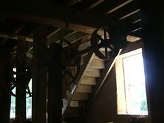 Bollinger Mill August 9, 2011 14 (whitebuffalobk) Tags: missouri coveredbridge largemouthbass burfordville bollingermill august92011