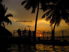 Que mañana sea un mejor día (AniSuperNova83) Tags: ocean sunset sea palms atardecer mar nice colombia playa palmeras linda bonita caribbean sucre caribe coveñas supernova83 anisupernova