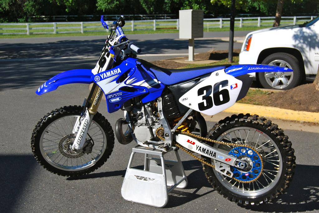 Yamaha Bbf