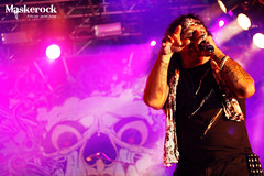 Obus # Leyendas Rock 2011