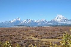 Grand Teton National Park, Wyoming (MSSQUID) Tags: mountains nationalpark wyoming teton