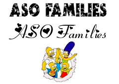 ASO Families