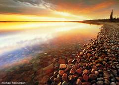 sun set in Paradise (coral.hen4800) Tags: blue trees red sea sky sun tree green yellow sand rocks tide wow1 wow2 wow3 wow4 wow5 wowhalloffame starsavenue bestcapturesaoi tripleniceshot mygearandme artistoftheyearlevel4 flickrstruereflection1 flickrstruereflection2 flickrstruereflection3