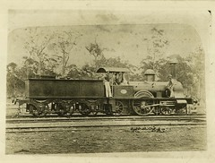Class 6 locomotive