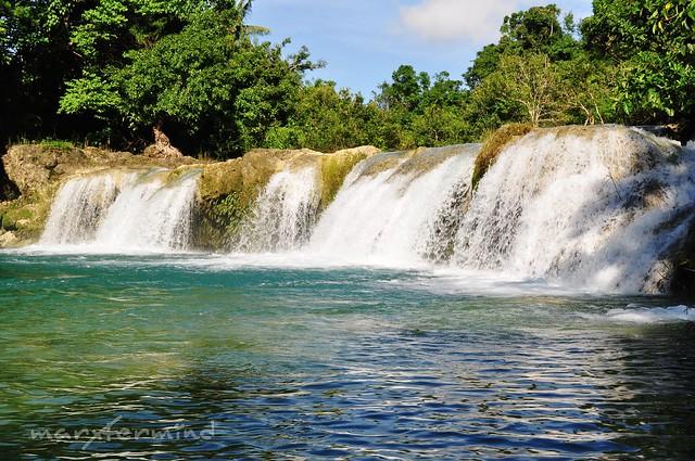 Bolinao Falls (2)
