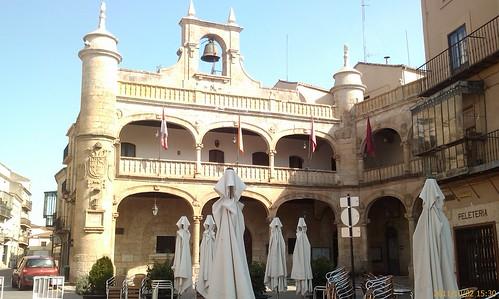 2011-10-02 - Salamanca e Ciudad Rodrigo 6205674228_45bee9aa1e