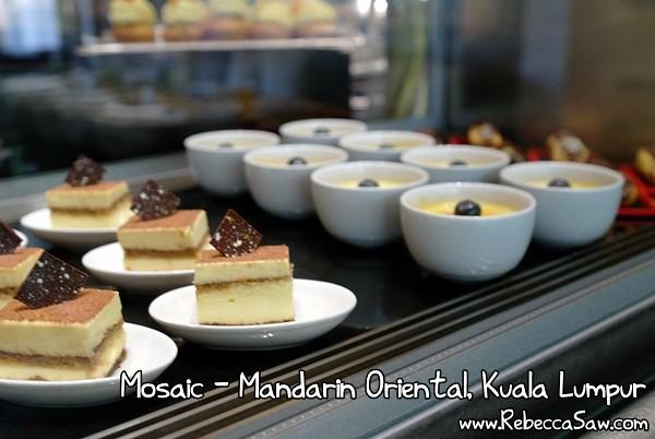 Mosaic- Mandarin Oriental, Kuala Lumpur-43