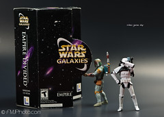 Video Game Day-0001 (Jason M. S.) Tags: usa fun toy toys iso100 starwars nikon colorado unitedstates flash sigma denver co stormtrooper bobafett northamerica boba arapahoe speedlight strobe littleton 70mm sandtrooper sb800 flashgun 2470f28 arapahoecounty strobist 63 d300s   nikond300s 2470mm28 nikon2470mm28gedifafs jasonfmjphotocom wwwfmjphotocom jasonmschoshke Lens:ID=233
