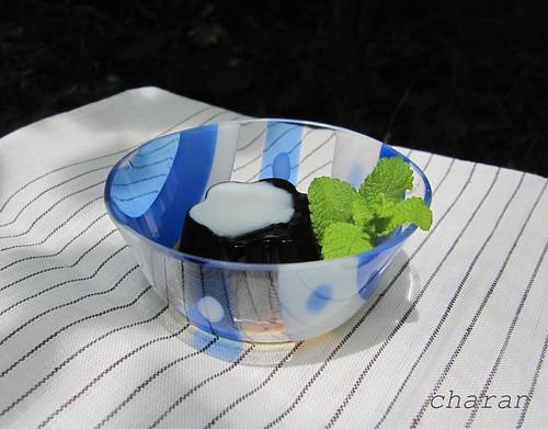 アイスクリームグラス②とコーヒーゼリー 2011.7.9 by Poran111