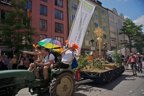Sektion Gay Outdoor Club im Deutschen Alpenverein