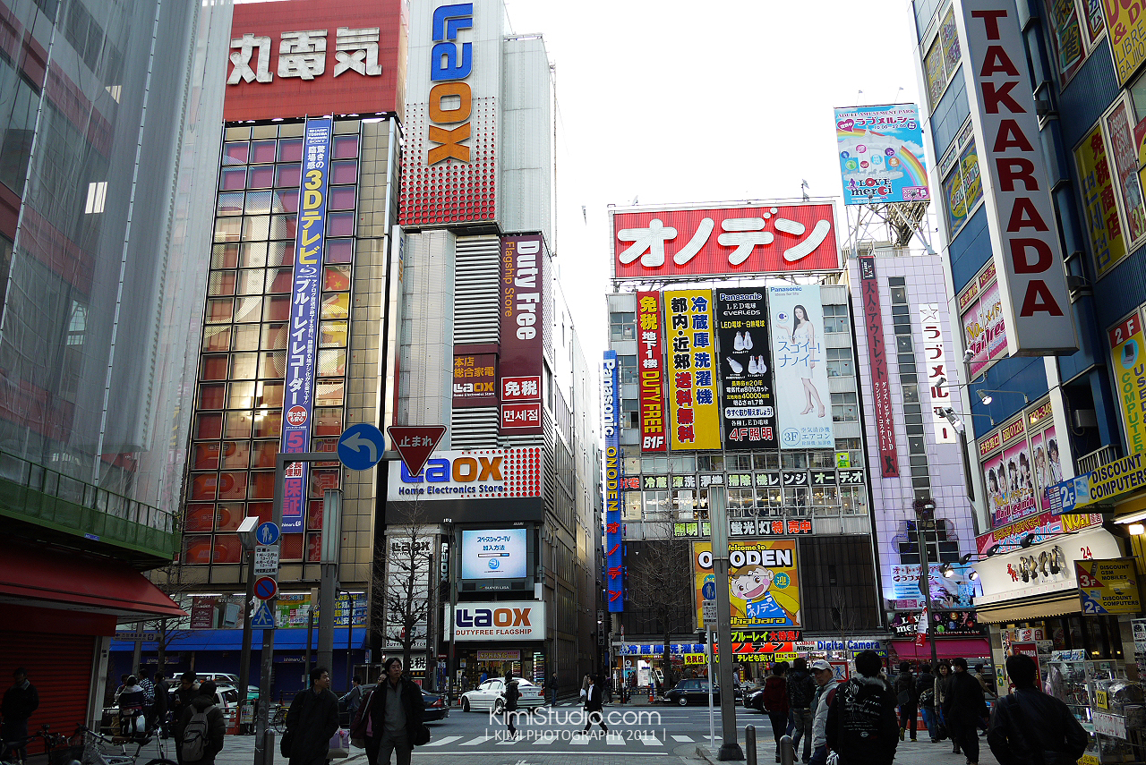 2011年 311 日本行-209