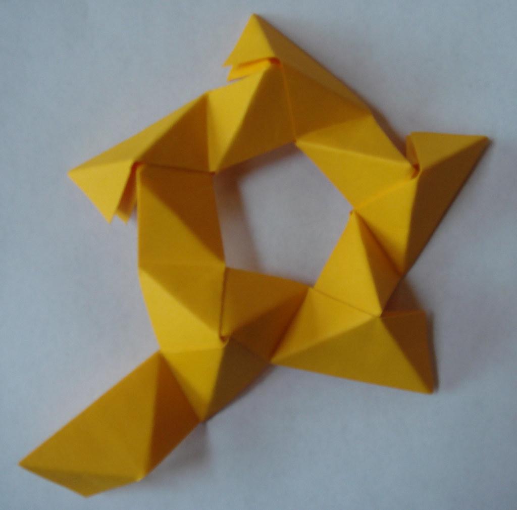 Thomas Hull Origami