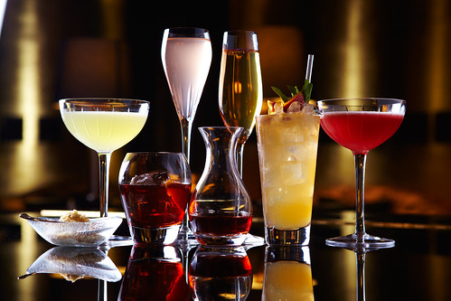 Beaufort Bar At The Savoy W1 The Cocktail Lovers