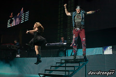 Idols Summer Tour 2011 at Comcast Arena (davidconger.com) Tags: show music lights tv live stage contest sound idol winner ai everett performances americanidol contestants idolslive comcastarena davidcongercom idolslivetour2011