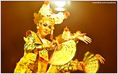 Magical Bali Dance (Bali Based Freelance Photographer and Photo Stocks) Tags: bali art girl work canon eos moving dance asia photographer dancing culture center move panning freelance adat budaya balinese fotografer unik 2011 kesenian yudis pkb pekan myudistira madeyudistira legongdnce yudist myudistiraphotography