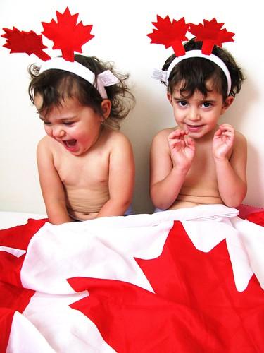 Canada Day 2011 Midgets