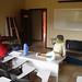 Sala de aula - Curso de Primeiros Socorros