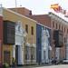A linda cidade Trujillo.