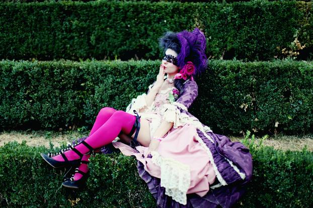 Carnaval de Versailles - Soirée 40