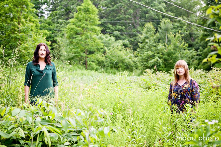 Fredericton portrait photographer hibou photo