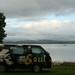 O Mar da Tasmania banha a costa oeste da NZ