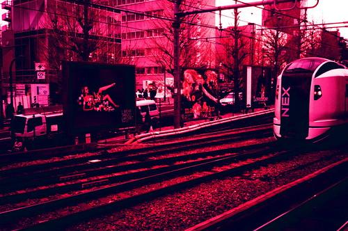 Pink NEX