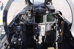 U.S. Navy Grumman F-14DR Tomcat # 161159 (Flightline Aviation Media) Tags: airplane florida f14 aircraft aviation military jet cockpit airshow usnavy nas pensacola tomcat stockphoto grumman npa canon50d knpa blueangelshomecoming 161159 bruceleibowitz