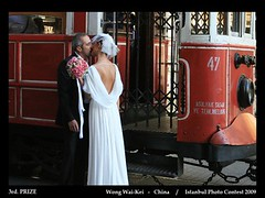 IPC2009-3 (nurdos) Tags: wedding turkey photo tram istanbul turquie nostalgic tunel tramway taksim istambul caddesi estambul turchia instanbul photogarphy stambul cadde isztambul istanboel istiklalstreet istanbol   istanbulphotocontest itabul  konstantinoupoli