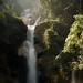 A última cachoeira