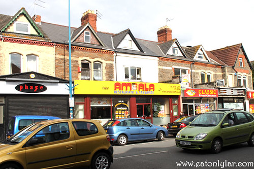 Ambala Indian Restaurant & Takeaway