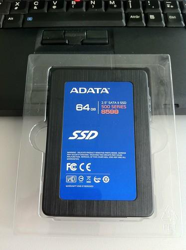 ADATA SSG 64GB