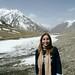 Um alo pra China e voltar pro Paquistao