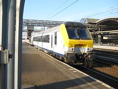 IMG_1855 (Paul David Smith (Widnes Road)) Tags: alstom bombardier nmbs sncb class13 belgianrailways beneluxrailways