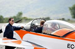 _FER8075 (FOlmeda) Tags: seu cap catalunya vol aeroport aeropuerto acrobatic hayas pirineus zlin campionat laseu su29 cap10 montferrer sukhoi29 ecfvk eclgs ecxfo campionatdecatalunyadevolacrobatic aeropuertopirineus