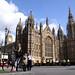 Parlamento e o famoso relógio Big Ben