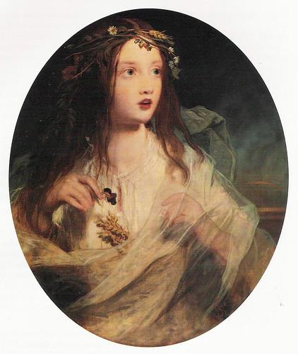 Ophelia S Adornments Blog May 2012: ConSentido Propio: Ophelia (2