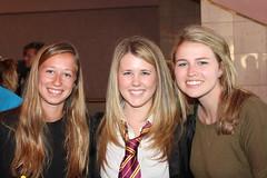 Potter Blondes